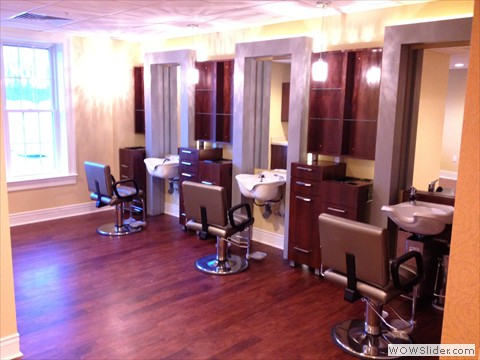 TVOR Beauty Salon
